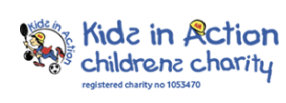 Kids in Action logo